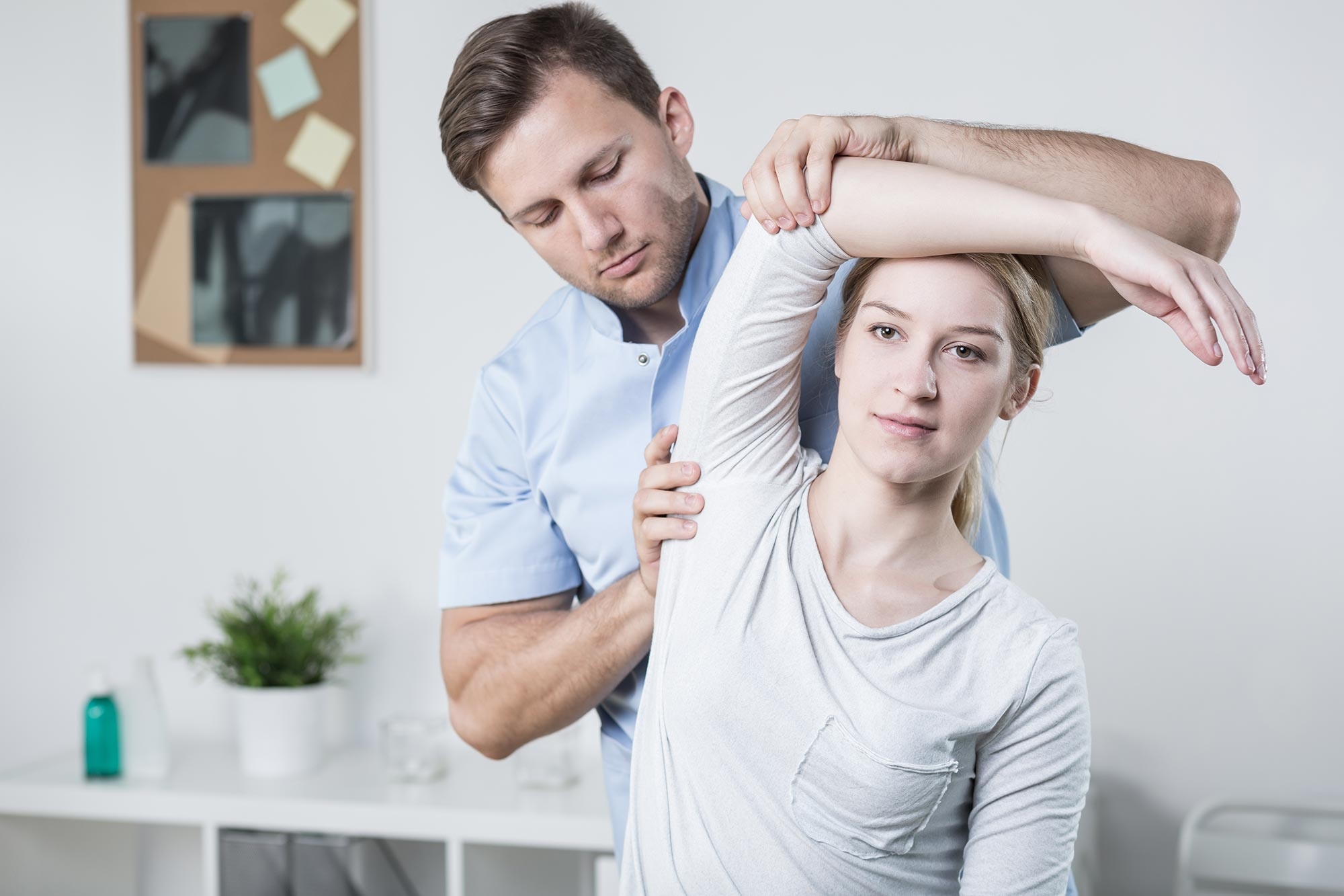Is Physical Therapy Really Effective for Chronic Pain?