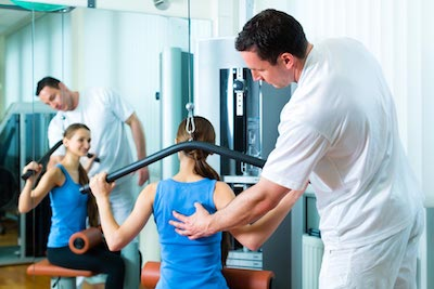 The Benefits of Manual Physical Therapy