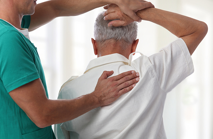 Why Physical Therapy Helps Make Aging Easier