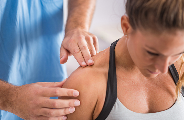 Rotator Cuff Injuries – Common Causes & Treatment Types