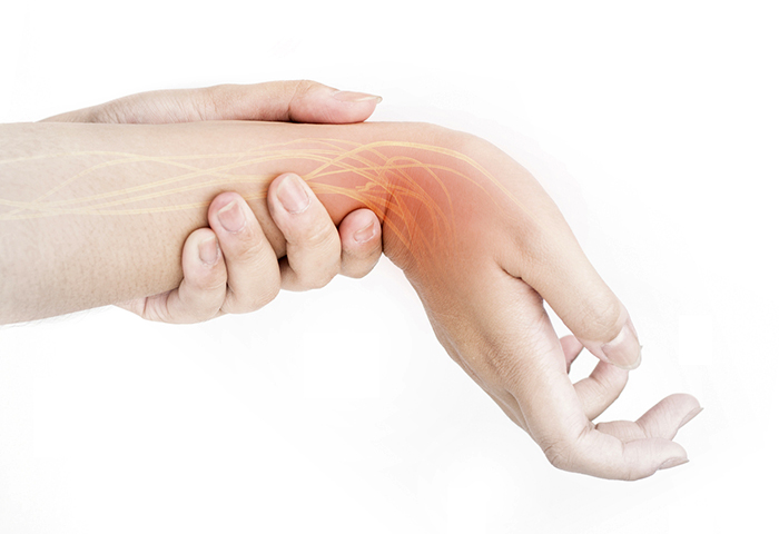 Troubled with Carpal Tunnel Syndrome?
