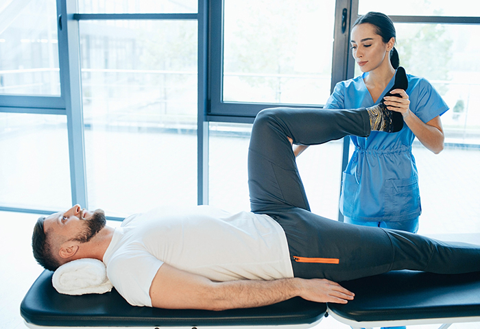 Why Physical Therapy is an Essential Service